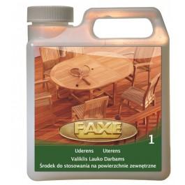 Faxe Buitenhoutreiniger