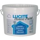 Lucite Housepaint