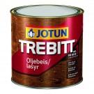 JOTUN TREBITT Transparant/Oljebeis