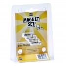 Magneten Inox 29mm
