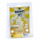 Magneten Pushpins