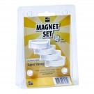 Magneten Super Wit