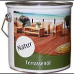 Faxe Terrasolie H2O 2.5lt
